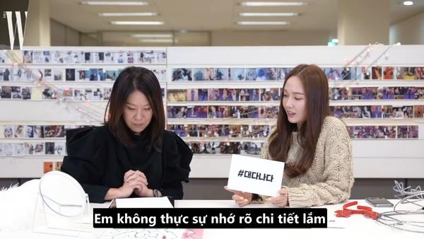 Sau phát ngôn của Taeyeon về đội hình 8 người, Jessica bất ngờ nhắc đến các thành viên SNSD? - Hình 1