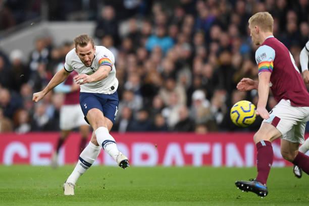 5 điểm nhấn Tottenham 5-0 Burnley: Show diễn của Son; Kane lập siêu phẩm - Hình 1