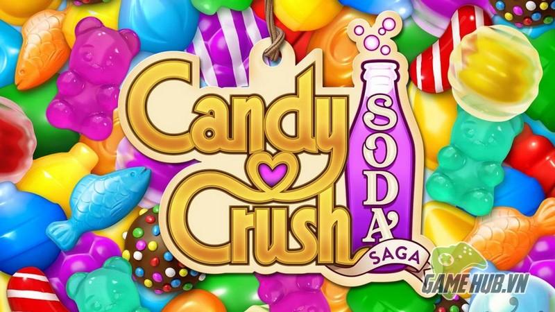 Bất chấp việc đã hết thời, Candy Crush vẫn kiếm được hơn 46 ngàn tỷ - Hình 1