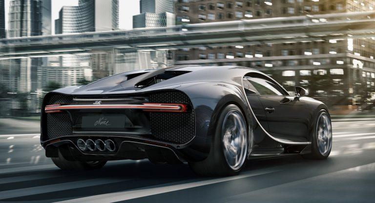 Bộ đôi Bugatti Chiron vừa được tiết lộ với chỉ 20 chiếc toàn cầu có gì đặc biệt? - Hình 1
