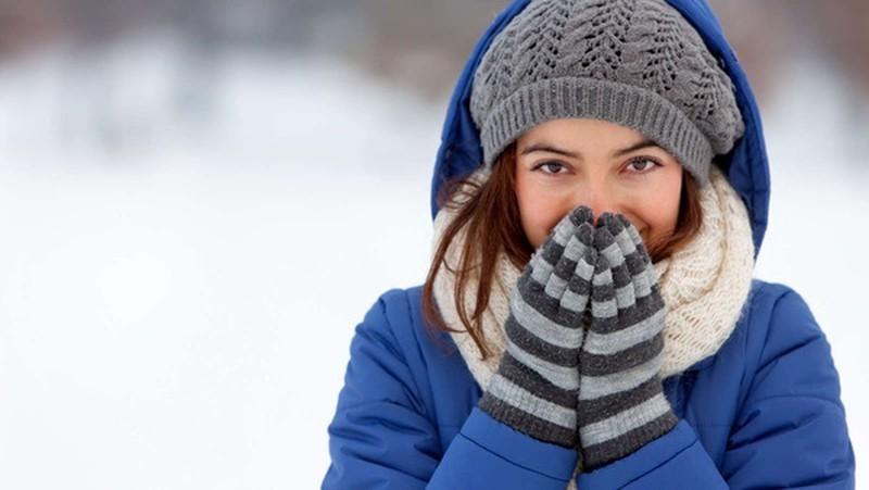Cách giữ ấm cơ thể trong mùa đông - Hình 1