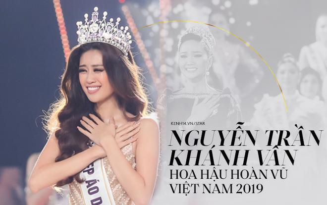 Choáng trước list thành tích của Tân Hoa hậu Hoàn vũ Việt Nam 2019: Từ học tập đến sự nghiệp, đấu trường sắc đẹp đều khủng! - Hình 1