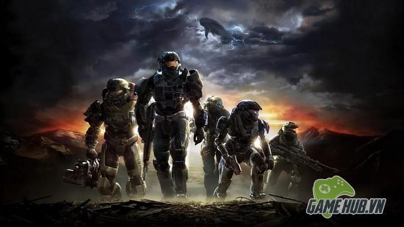 Halo: Reach - Huyền thoại bắn súng vừa lên PC đã đứng Top BXH - Hình 1