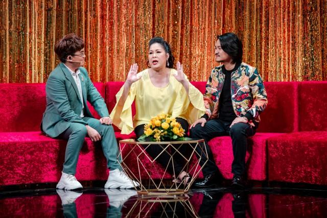 'Ngôi sao nhí' Ngọc Linh giải thích việc dừng ca hát khi ở thời kỳ đỉnh cao - Hình 1