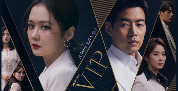 Review Vị Khách Vip: Kì án ngoại tình hấp dẫn nhất màn ảnh Hàn, tóm được tiểu tam lại thấp thỏm chờ Jang Nara trả thù - Hình 1