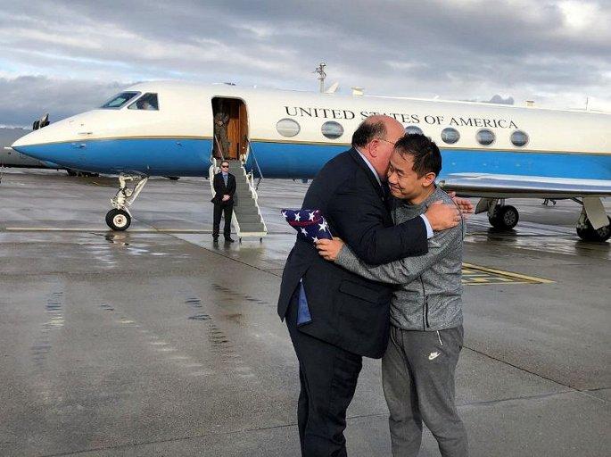 Tổng thống Trump cảm ơn Iran vì sự hợp tác hiếm hoi - Hình 1