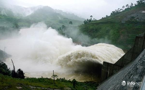 Vì sao Đà Nẵng đề nghị 2 thủy điện A Vương, Sông Bung 4 hạn chế phát điện? - Hình 1