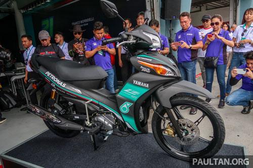Yamaha Jupiter 2020 ra mắt, giá hơn 31 triệu đồng - Hình 1