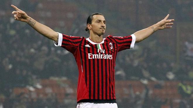 BẢN TIN 0H 9/12: Milan trải thảm đỏ chờ Ibrahimovic - Hình 1