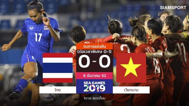 Báo Thái Lan ngậm ngùi công nhận nữ Việt Nam - Hình 1