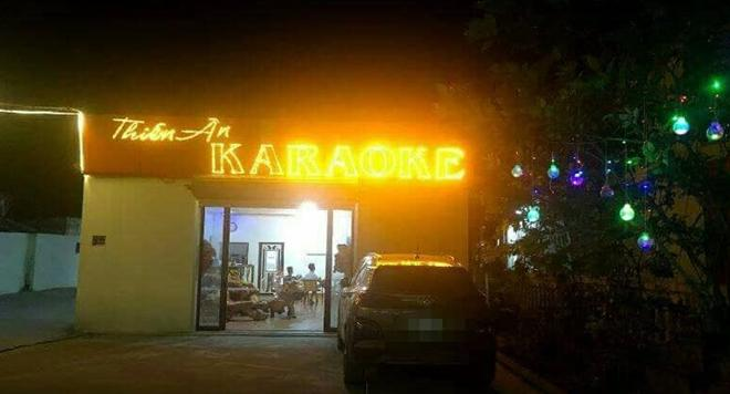 Bí ấn trong những quán karaoke vùng ven đô đất Cảng - Hình 1