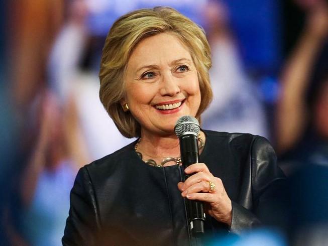Giám đốc tranh cử ông Trump: Bà Clinton sẽ chạy đua tổng thống - Hình 1