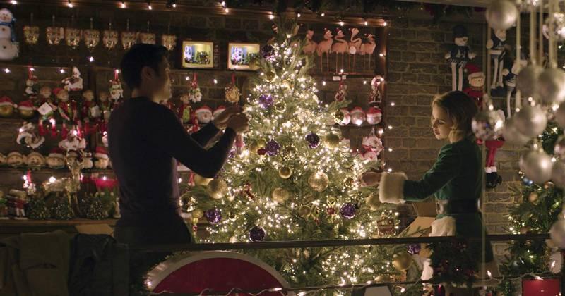Giáng Sinh Năm Ấy - Phê bình chê bai thậm tệ nhưng lại trở thành hit trong lòng khán giả - Hình 1