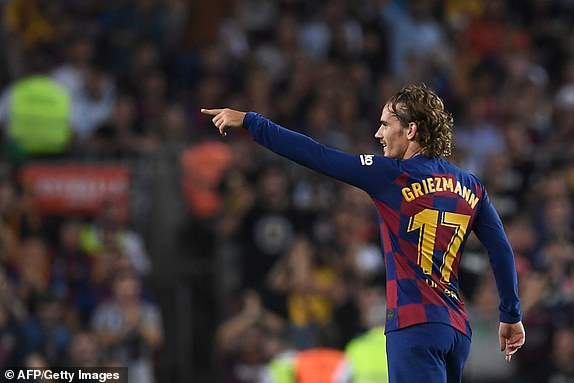 Griezmann đăng đàn nói về Messi và Suarez khiến CĐV Barca dậy sóng - Hình 1