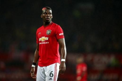 Man Utd cần Pogba để làm điều đó! - Hình 1