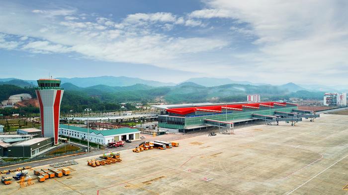 Sân bay mới - 'Bệ phóng' cho du lịch Sa Pa - Hình 1