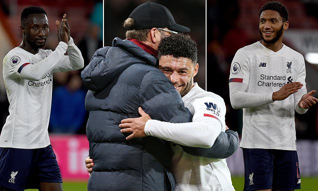 Sau vòng 16 Premier League: Xong đối thủ lớn nhất - Hình 1