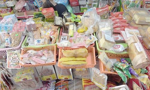 Tầm quan trọng của việc lựa chọn thực phẩm an toàn đối với sức khỏe - Hình 1