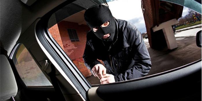 Truyện cười: Trộm xe của sếp - Hình 1