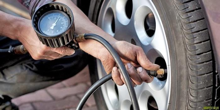 8 suy nghĩ sai lầm trong bảo trì và sử dụng xe hơi - Hình 1
