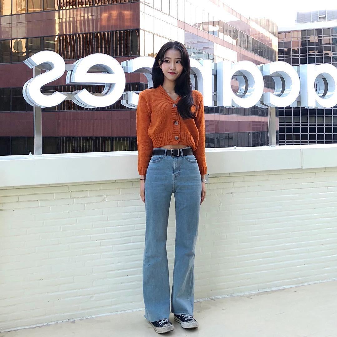 Hết Tết vẫn phải mặc đẹp, tham khảo ngay street style của giới trẻ Hàn để có thêm nhiều gợi ý hay ho - Hình 1