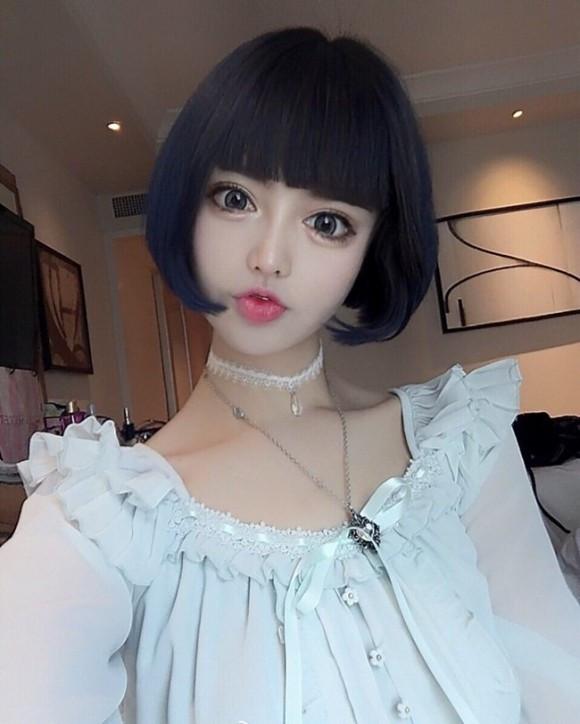 4 hot girl sinh năm 1995 nổi tiếng trong giới trẻ châu Á - Hình 7