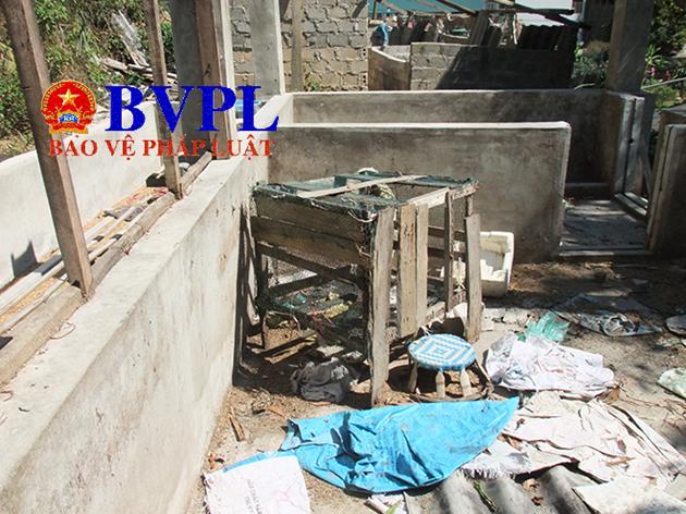 NÓNG : Đã xác định được hung thủ hạ sát nữ sinh viên ở Điện Biên - Hình 3