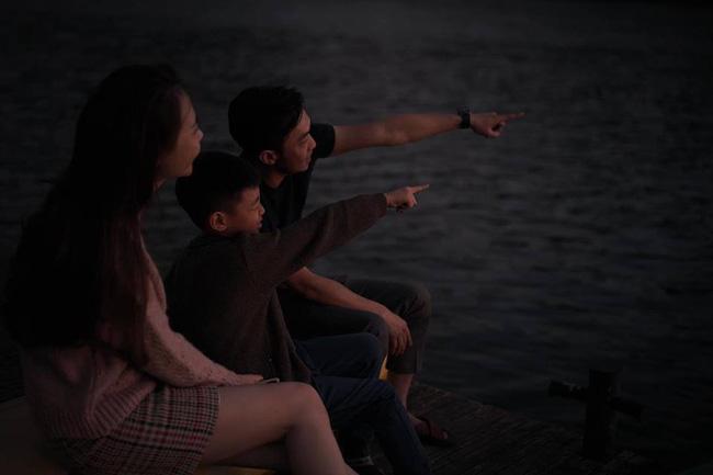 Cường Đô la đưa Subeo và Đàm Thu Trang đi du lịch, Hà Hồ cùng Kim Lý vi vu Thái Lan đầu năm - Hình 4