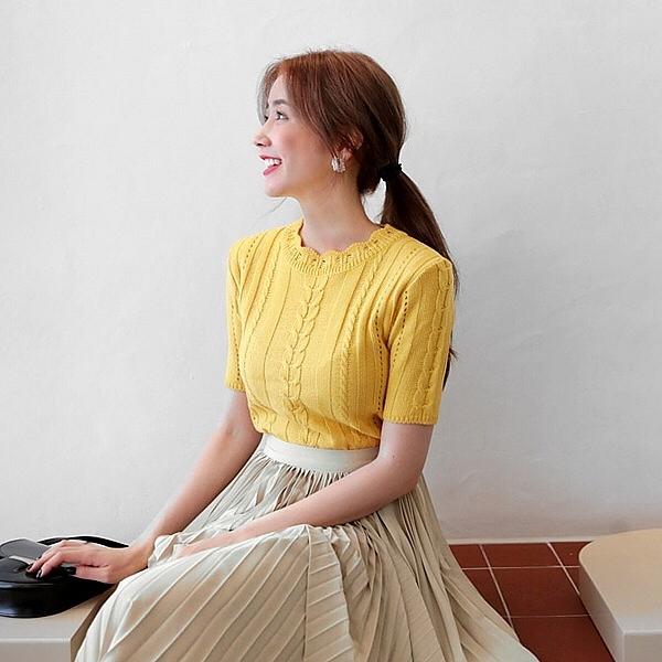 Gợi ý màu sắc trang phục giúp hút tài lộc trong năm mới - Hình 5