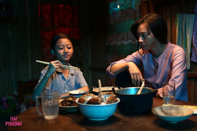 Review cực ngắn Hai Phượng sau suất chiếu đầu tiên: Hành động cực gắt và vai diễn chạm đỉnh sự nghiệp của Ngô Thanh Vân - Hình 2