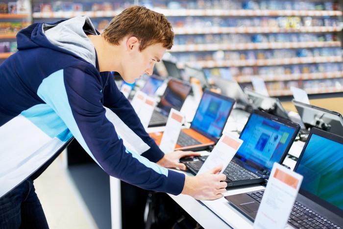 Những sai lầm kinh điển khi chọn mua laptop - Hình 8