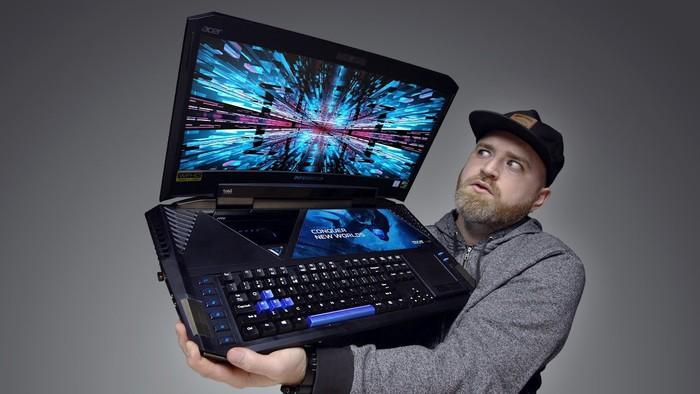 Những sai lầm kinh điển khi chọn mua laptop - Hình 2