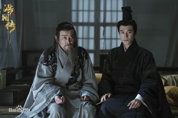 Mao Tử Tuấn: Không lo lắng khi Hạo Lan truyện bị so sánh với Diên Hi công lược - Hình 10