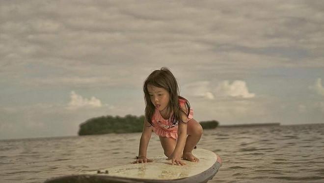 Con gái 4 tuổi của mỹ nhân đẹp nhất Philippines gây sốt vì xinh đẹp - Hình 8