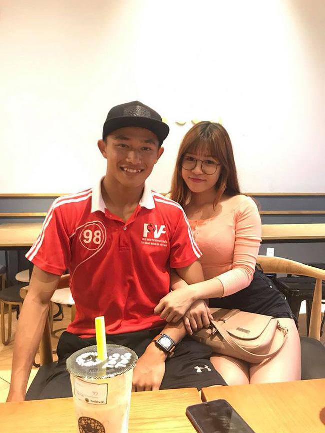 Thủ môn đẹp trai của tuyển U22 Việt Nam hóa ra là người yêu một thời của Yến Xuân - bạn gái Lâm Tây - Hình 5