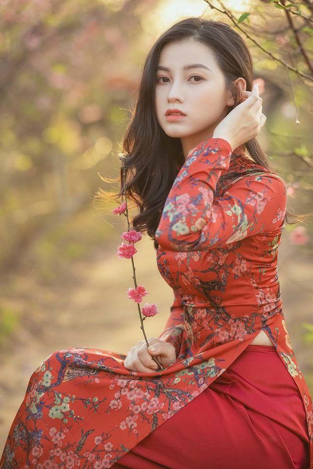 Kế hoạch du lịch Tết cùng gia đình của nữ sinh Bắc Giang xinh đẹp - Hình 7