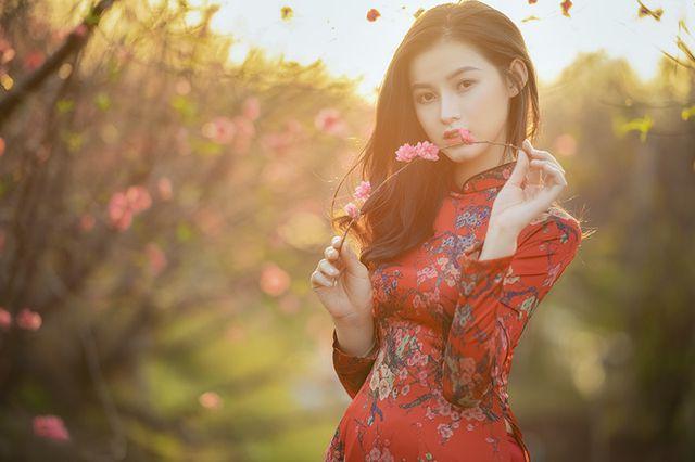 Kế hoạch du lịch Tết cùng gia đình của nữ sinh Bắc Giang xinh đẹp - Hình 11