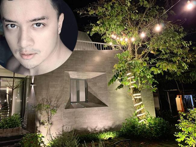 Nam ca sĩ 34 tuổi, độc thân, sống ở 2 siêu biệt thự tại Sài Gòn và Long An là ai? - Hình 6