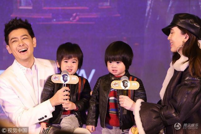 Những nhóc tỳ đẹp như tiên tử nhà dàn sao châu Á: Không ít bé lớn lên trong hoàn cảnh đáng thương - Hình 17