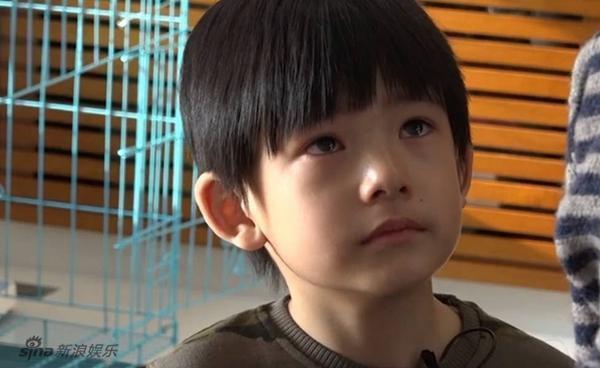 Những nhóc tỳ đẹp như tiên tử nhà dàn sao châu Á: Không ít bé lớn lên trong hoàn cảnh đáng thương - Hình 24