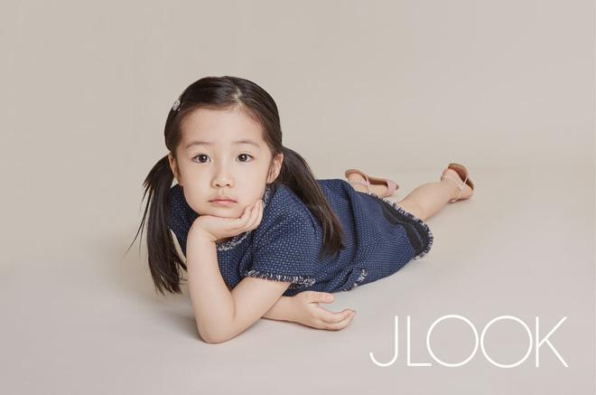Những nhóc tỳ đẹp như tiên tử nhà dàn sao châu Á: Không ít bé lớn lên trong hoàn cảnh đáng thương - Hình 2