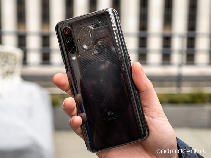 Xiaomi Mi 9 ra mắt - camera 48 MP, chụp hơn iPhone XS Max, 445 USD - Hình 9