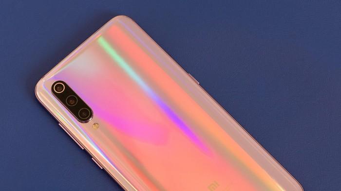 Xiaomi Mi 9 ra mắt - camera 48 MP, chụp hơn iPhone XS Max, 445 USD - Hình 5