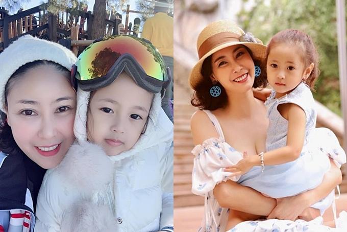 Cuộc sống viên mãn của Hoa hậu Hà Kiều Anh ở tuổi 43 - Hình 6