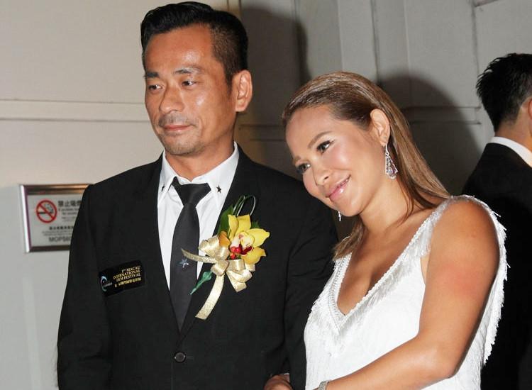 Ly hôn ở showbiz Trung Quốc: Lâm Thanh Hà nhận 256 triệu USD - Hình 4