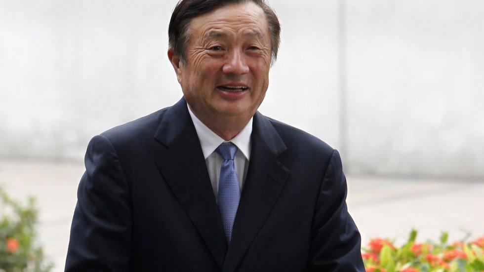 Người sáng lập Huawei: Cảm ơn Trump vì giúp quảng bá công nghệ 5G - Hình 1