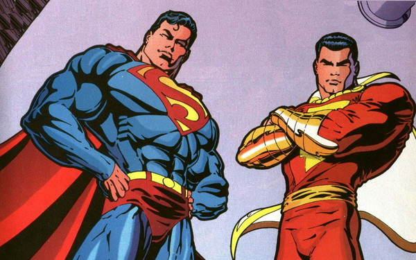 Ra mắt chỉ một tháng sau 'Captain Marvel', 'Shazam' của DC khiến fan la ó vì quảng bá quá ít - Hình 4