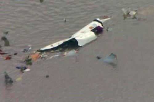 Hai máy bay Mỹ gặp nạn cùng một ngày, nhiều người thiệt mạng - Hình 1