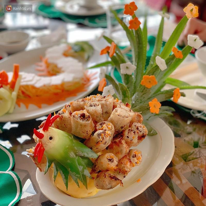 Ẩm thực Việt sang cỡ nào? Nghe loạt tên món ăn kiêu hết sức sau đây sẽ hiểu - Hình 2
