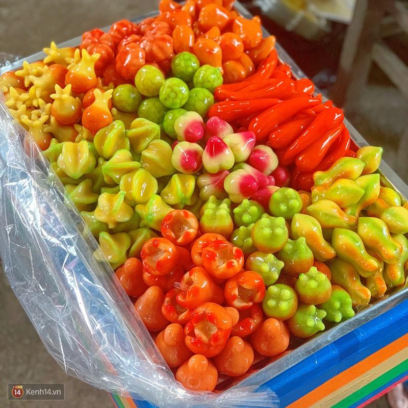 Ẩm thực Việt sang cỡ nào? Nghe loạt tên món ăn kiêu hết sức sau đây sẽ hiểu - Hình 7